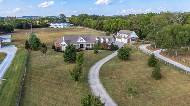 4630 Wilhoite Rd, Franklin, TN 37064 (MLS #RTC2082794) :: Ashley Claire Real Estate - Benchmark Realty