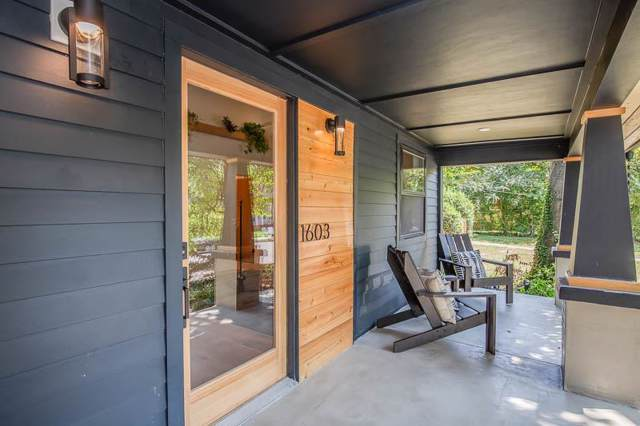 1603 Long Ave, Nashville, TN 37206 (MLS #RTC2082795) :: Village Real Estate