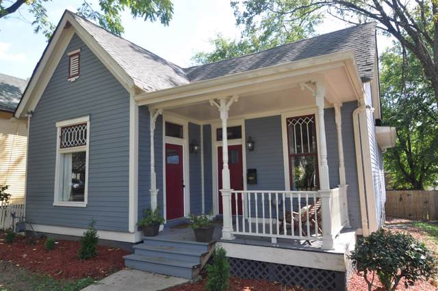 1608 Russell St, Nashville, TN 37206 (MLS #RTC2082797) :: Armstrong Real Estate