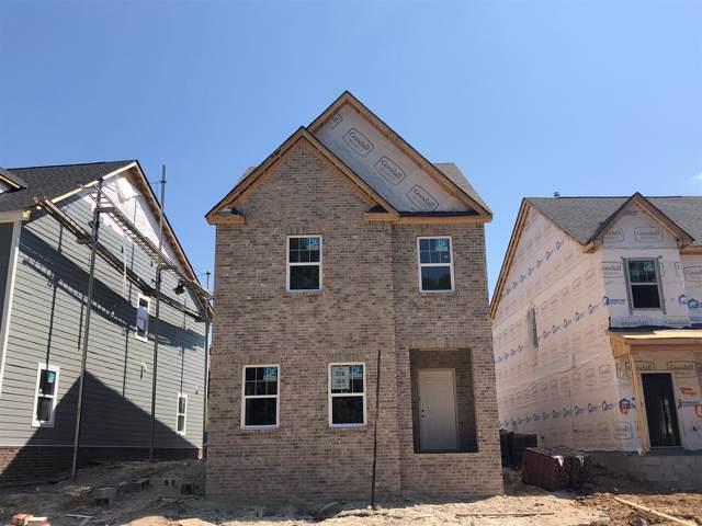 305 Carellton Drive (Cc236), Gallatin, TN 37066 (MLS #RTC2082815) :: Nashville on the Move