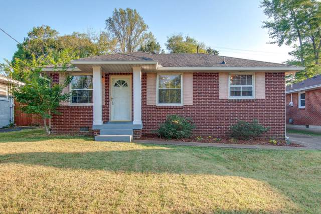 5005 Idaho Ave, Nashville, TN 37209 (MLS #RTC2082816) :: Ashley Claire Real Estate - Benchmark Realty