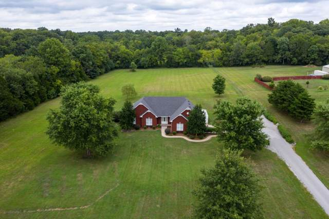 3084 Duplex Rd, Spring Hill, TN 37174 (MLS #RTC2082818) :: Keller Williams Realty