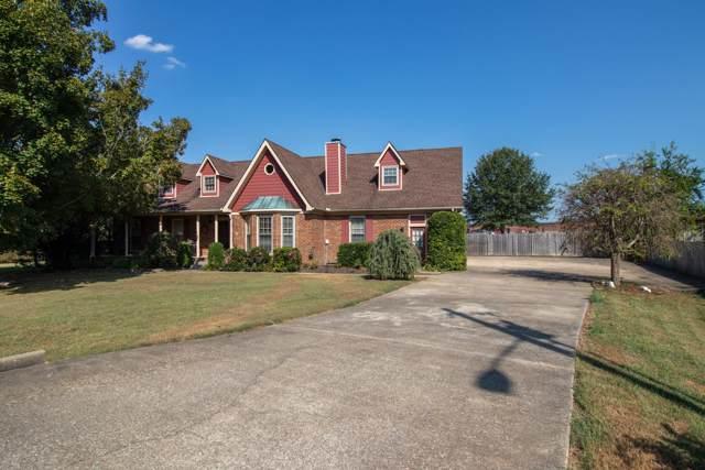 316 Millhouse Rd, Smyrna, TN 37167 (MLS #RTC2082826) :: Nashville on the Move