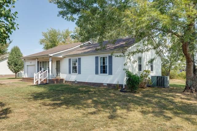 613 Edgefield Dr, Hohenwald, TN 38462 (MLS #RTC2082829) :: Village Real Estate