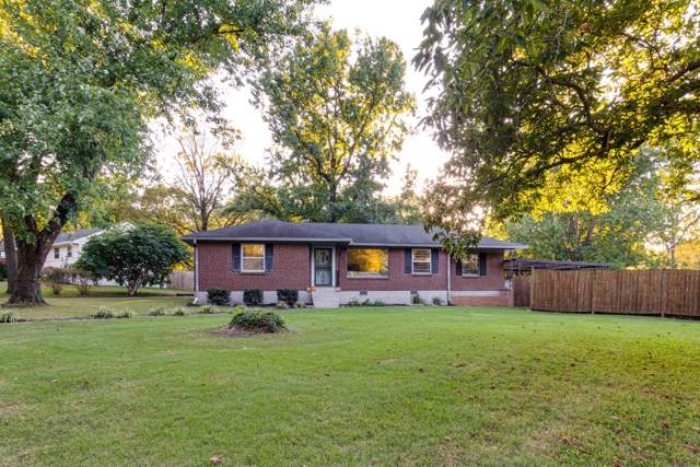4217 Saunders Ave, Nashville, TN 37216 (MLS #RTC2082835) :: The Kelton Group