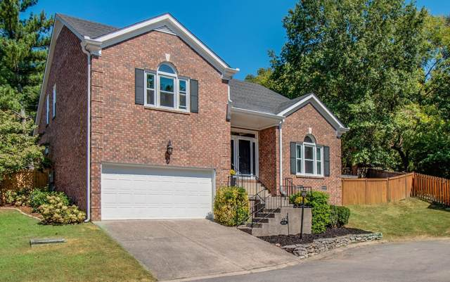404 Wexford Ct, Franklin, TN 37069 (MLS #RTC2082862) :: The Group Campbell powered by Five Doors Network