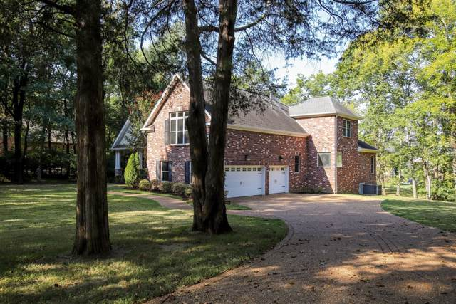 3174 Earhart Rd, Hermitage, TN 37076 (MLS #RTC2082863) :: RE/MAX Homes And Estates