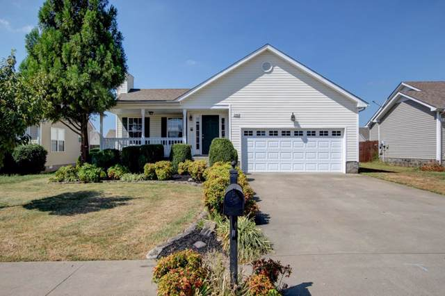 3760 Jot Drive N, Clarksville, TN 37040 (MLS #RTC2082868) :: RE/MAX Homes And Estates