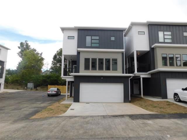 3802 Hutson Avenue A, Nashville, TN 37216 (MLS #RTC2082870) :: Village Real Estate