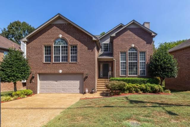 6816 Sunnywood Dr, Nashville, TN 37211 (MLS #RTC2082871) :: RE/MAX Homes And Estates