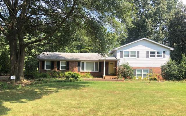 1518 Avon Rd, Murfreesboro, TN 37129 (MLS #RTC2082875) :: The Milam Group at Fridrich & Clark Realty