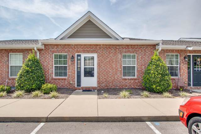 1040 Charlie Daniels Pkwy  #131 #131, Mount Juliet, TN 37122 (MLS #RTC2082891) :: Village Real Estate