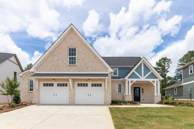 7113 Blondell Way, College Grove, TN 37046 (MLS #RTC2082896) :: Keller Williams Realty