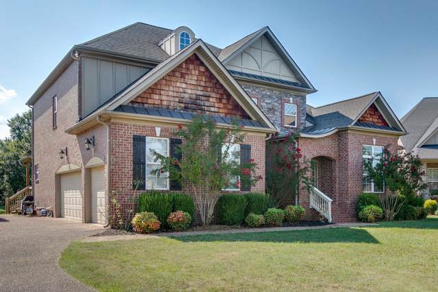 2716 Avington Ct, Murfreesboro, TN 37128 (MLS #RTC2082911) :: Village Real Estate
