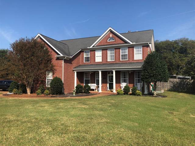 100 Pioneer Ct, Hendersonville, TN 37075 (MLS #RTC2082919) :: REMAX Elite