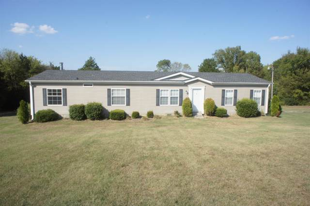 29 Northfield Ln, Alexandria, TN 37012 (MLS #RTC2082920) :: REMAX Elite