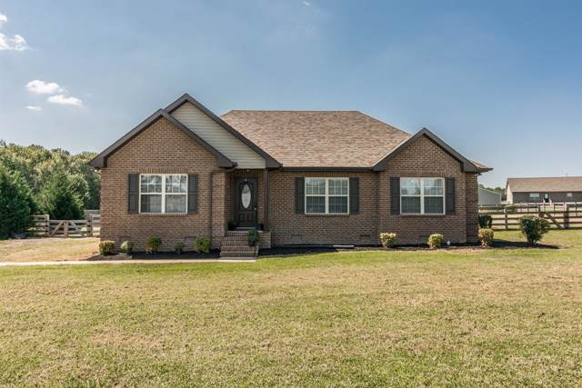 5575 Highway 231 S, Castalian Springs, TN 37031 (MLS #RTC2082925) :: Village Real Estate