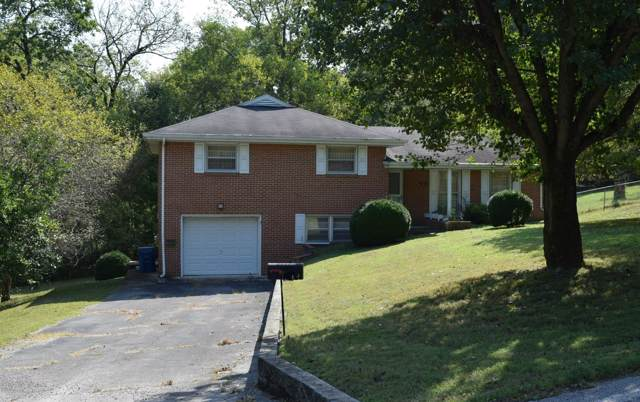 201 Oakdale St, Manchester, TN 37355 (MLS #RTC2082929) :: RE/MAX Choice Properties