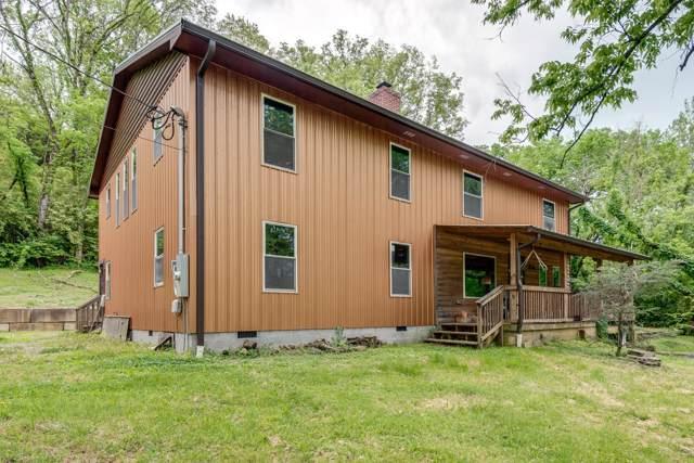 7469 Old Charlotte Pike, Nashville, TN 37209 (MLS #RTC2082931) :: John Jones Real Estate LLC