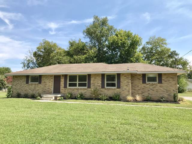 907 Lawndale Dr, Murfreesboro, TN 37129 (MLS #RTC2082933) :: The Milam Group at Fridrich & Clark Realty