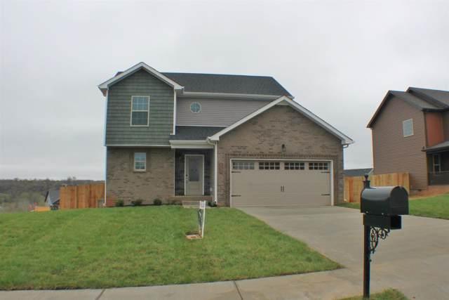 832 Crestone Ln (Lot 141), Clarksville, TN 37042 (MLS #RTC2082935) :: Felts Partners