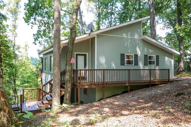 306 Holiday Haven Dr, Smithville, TN 37166 (MLS #RTC2082937) :: Village Real Estate