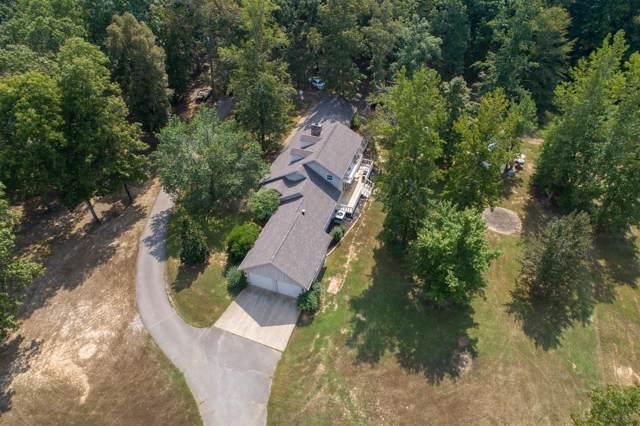 7383 Highway 641 N, Parsons, TN 38363 (MLS #RTC2082948) :: EXIT Realty Bob Lamb & Associates