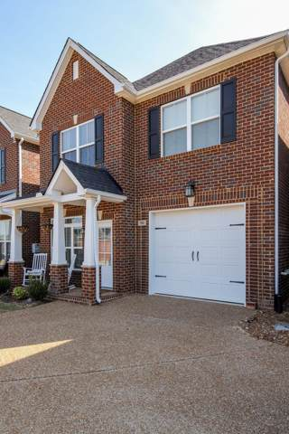 702 Indian Ridge Cir, White House, TN 37188 (MLS #RTC2082949) :: Nashville on the Move