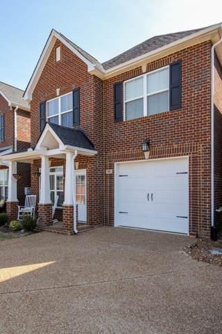 702 Indian Ridge Cir, White House, TN 37188 (MLS #RTC2082949) :: Village Real Estate
