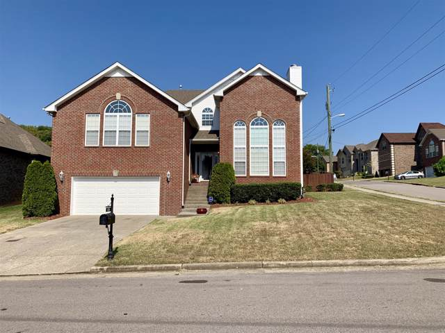 4260 October Woods Dr, Antioch, TN 37013 (MLS #RTC2082954) :: Village Real Estate