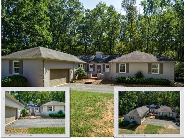 607 Greenfield Dr, Livingston, TN 38570 (MLS #RTC2082977) :: RE/MAX Homes And Estates