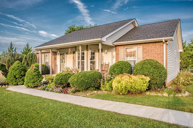 2068 Shawnee Ln, Greenbrier, TN 37073 (MLS #RTC2082978) :: Nashville on the Move