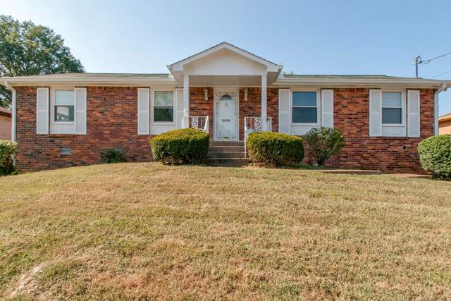 3849 Woodward Dr, Nashville, TN 37207 (MLS #RTC2082982) :: The Kelton Group