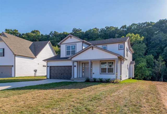 1688 Rains Rd, Clarksville, TN 37042 (MLS #RTC2082985) :: Berkshire Hathaway HomeServices Woodmont Realty