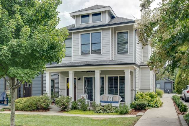 134 Gale Park Ln, Nashville, TN 37204 (MLS #RTC2082986) :: Ashley Claire Real Estate - Benchmark Realty