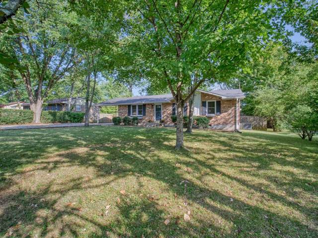127 Sunset Pl, Hendersonville, TN 37075 (MLS #RTC2082991) :: Village Real Estate