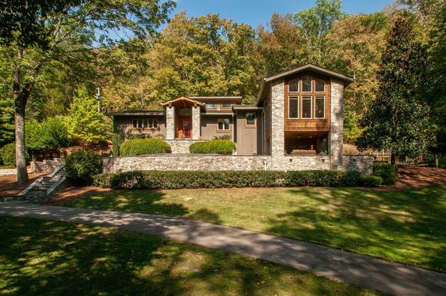 7741 Indian Springs Dr, Nashville, TN 37221 (MLS #RTC2082997) :: Ashley Claire Real Estate - Benchmark Realty