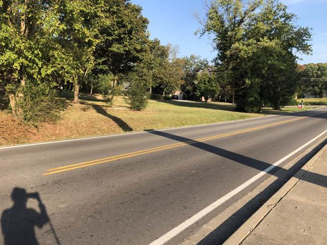 267 W Kingston Springs Rd, Kingston Springs, TN 37082 (MLS #RTC2083002) :: Katie Morrell / VILLAGE