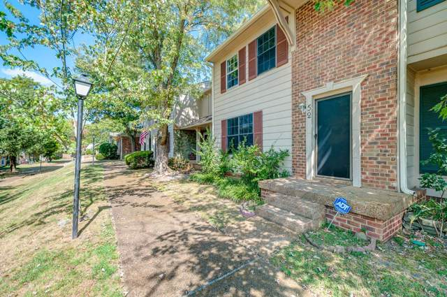 3880 Priest Lake Dr, #52 #52, Nashville, TN 37217 (MLS #RTC2083007) :: CityLiving Group