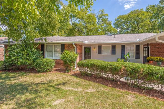 220 Connare Dr, Madison, TN 37115 (MLS #RTC2083011) :: Village Real Estate