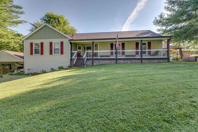 3670 New Highway 96 W, Franklin, TN 37064 (MLS #RTC2083015) :: Ashley Claire Real Estate - Benchmark Realty