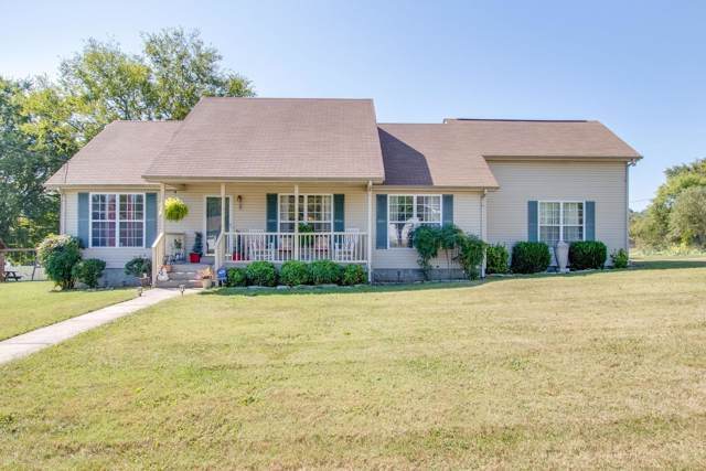 500 Snow Chief Ct, Watertown, TN 37184 (MLS #RTC2083025) :: REMAX Elite