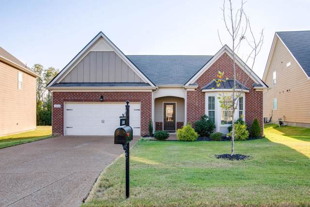 5008 Kendrick Dr, Spring Hill, TN 37174 (MLS #RTC2083032) :: Village Real Estate