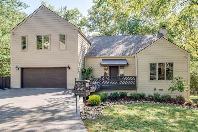 512 Harpeth Oaks Ct, Nashville, TN 37221 (MLS #RTC2083043) :: REMAX Elite