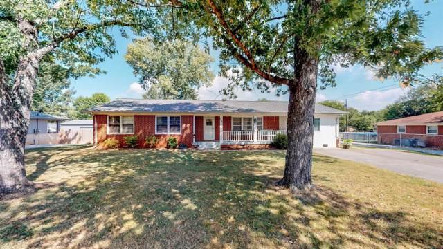 107 Maple Dr, Smyrna, TN 37167 (MLS #RTC2083050) :: Village Real Estate