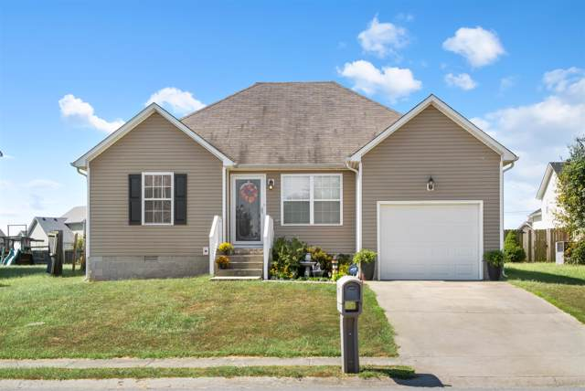 117 N Cavalcade Cir, Oak Grove, KY 42262 (MLS #RTC2083056) :: John Jones Real Estate LLC