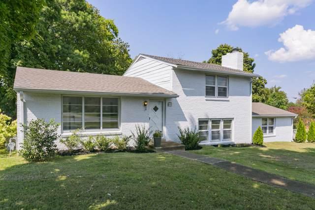 600 Harding Pl, Nashville, TN 37211 (MLS #RTC2083063) :: Village Real Estate