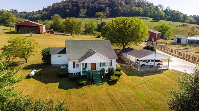 1930 Locke Rd, Lynnville, TN 38472 (MLS #RTC2083070) :: Village Real Estate