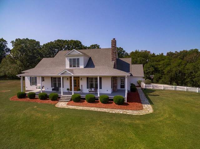 6665 Eudailey-Covington Road, College Grove, TN 37046 (MLS #RTC2083083) :: RE/MAX Homes And Estates