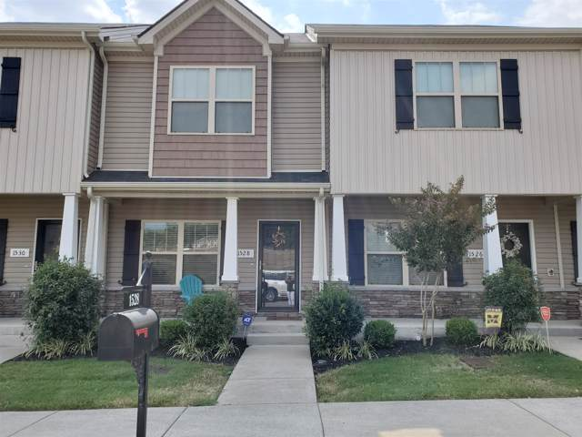 1528 Sprucedale Dr, Antioch, TN 37013 (MLS #RTC2083084) :: Nashville on the Move